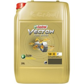 Моторное масло Castrol Vecton Fuel Saver 5W30 E7
