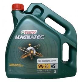Моторное масло Castrol Magnatec 5W30 A5