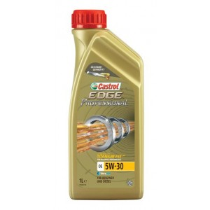 Моторное масло Castrol EDGE Professional OE-T 5W30