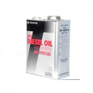 Моторное масло TOYOTA Diesel Oil RV Special CF-4 10W30