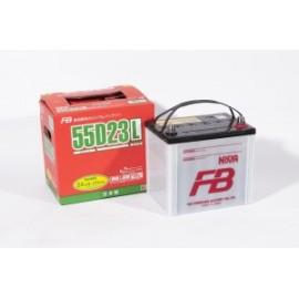 Аккумулятор FURUKAWA BATTERY SUPER NOVA 45Ah/440 прав+/обратная 236*126*227