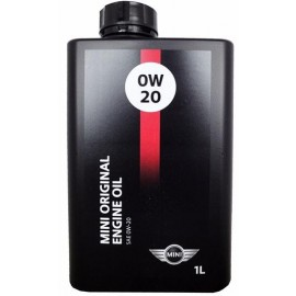 Моторное масло BMW MINI Original Engine Oil Longlife-14 0W20