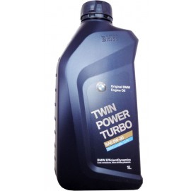Моторное масло BMW TwinPower Turbo Longlife-12 FE 0W30
