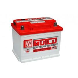 Аккумулятор Mutlu SFB 60Ah/540 лев+/прямаяя 242*175*190