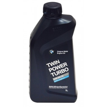 Моторное масло BMW Twin Power Turbo 5W30