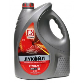 Моторное масло Лукойл Стандарт 10W40