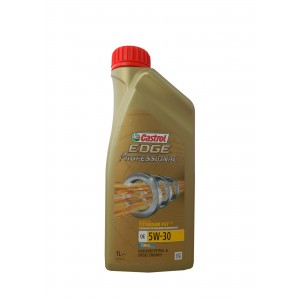 Моторное масло CASTROL EDGE Professional OE FST 5W30