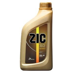 Моторное масло ZIC X9 (XQ) 5W40