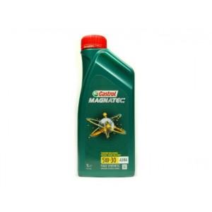 Моторное масло CASTROL Magnatec 5W30