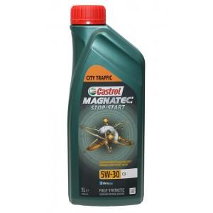 Моторное масло CASTROL Magnatec Stop-Start 5W30