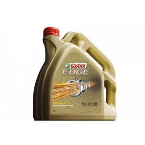 Моторное масло CASTROL EDGE TITANIUM FST 0W30