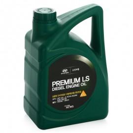 Моторное масло HYUNDAI Premium LS Diesel  5W30