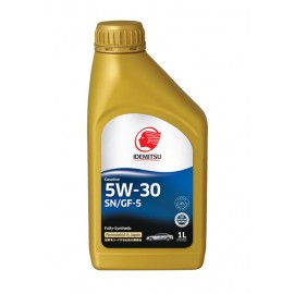 Моторное масло IDEMITSU 5W30 SN/GF-5