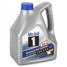 Моторное масло MOBIL 1 FS X1 5W40