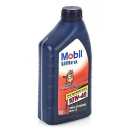 Моторное масло MOBIL (Esso) Ultra 10W40