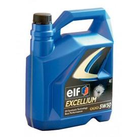 Моторное масло ELF EVOLUTION 900 (Excellium) 5W50