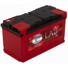 Аккумулятор ELAB 75Ah/680 лев+/прямая 278*175*190