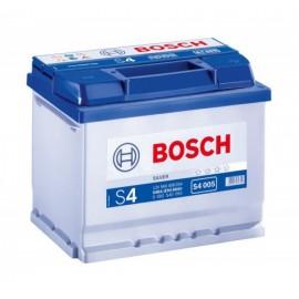 Аккумулятор Bosch S4 0240 60Ah/540 прав+/обратная 242*175*190
