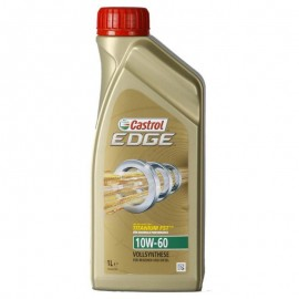 Моторное масло CASTROL EDGE TITANIUM FST 10W60