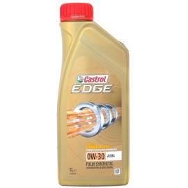 Моторное масло CASTROL EDGE 0W30