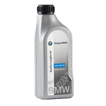 Моторное масло BMW Quality Longlife-04 5W30