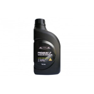 Моторное масло Hyundai Premium LF Gasoline 5W20