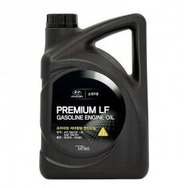 Моторное масло HYUNDAI Premium Lf 5W20