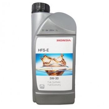Масло моторное HONDA 5W30