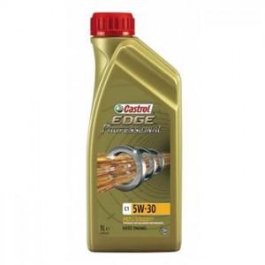 Моторное масло Castrol EDGE Professional C1 5W30