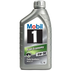 Моторное масло Mobil 1 FUEL ECONOMY 0W30