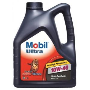 Моторное масло Mobil ULTRA 10W40