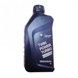 Моторное масло BMW Twin power turbo Longlife-04 0W30