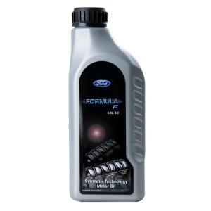 Моторное масло Ford Formula 5W30