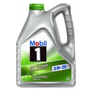 Моторное масло MOBIL 1 ESP Formula 5W30