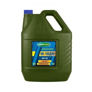 Моторное масло OILRIGHT M-10ДМ 30