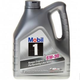 Моторное масло MOBIL 1 X1 5W30