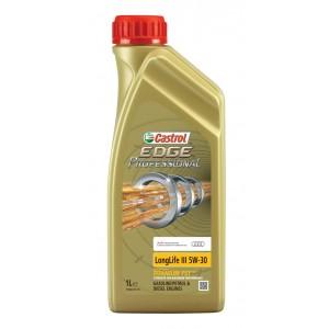 Моторное масло CASTROL EDGE Professional LL III 5W30
