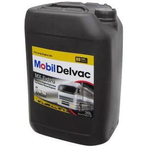 Моторное масло MOBIL MX Diesel 10W40