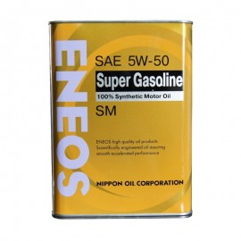 Масло моторное ENEOS 5W50